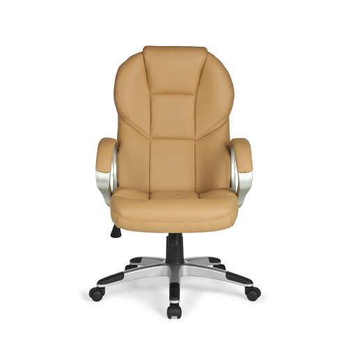 Chefsessel ClearAmbient Farbe: Beige   Büro > Bürostühle und Sessel  > Chefsessel   ClearAmbient