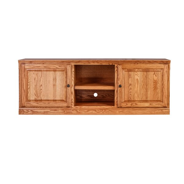 Nickerson Traditional 53 Knob TV Stand by Loon Peak