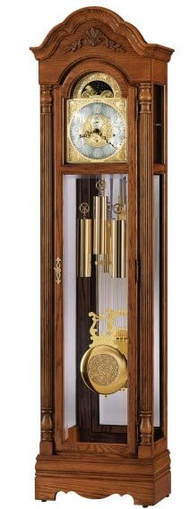 Gavin 82.5 Grandfather Clock by Howard Miller®