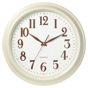 46.5cm Classic Wall Clock