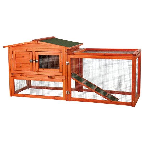 Lucius Extra-Small Animal Hutch by Tucker Murphy Pet