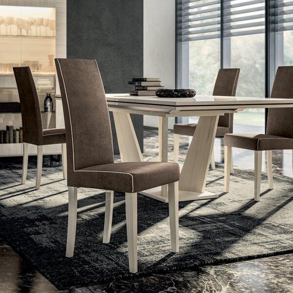 Jean Upholstered Dining Chair (Set Of 2) By Orren Ellis