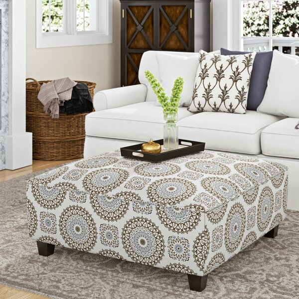 Banas Ottoman By Darby Home Co Spacial Price