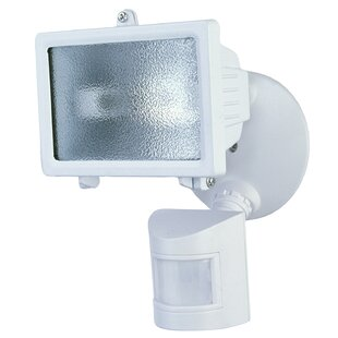 Best Deals 1-Light Outdoor Floodlight By Heathco