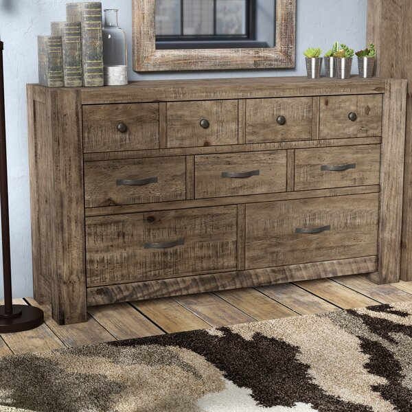 Kersey 7 Drawer Dresser by Trent Austin Design
