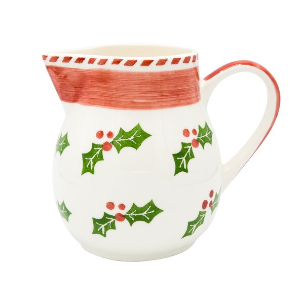 Pitcher by The Holiday Aisle