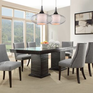 Darla Extendable Dining Table