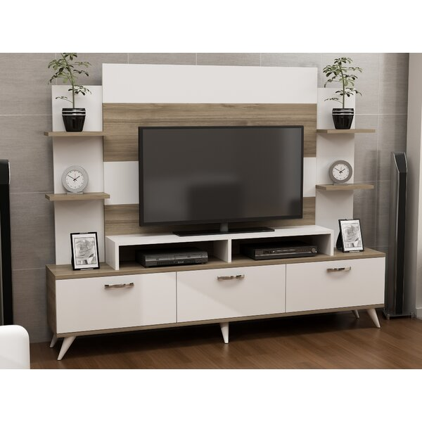 Destefano TV Entertainment Center by George Oliver