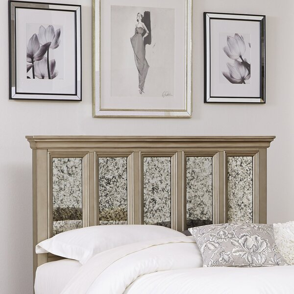 Erica Panel Headboard by Rosdorf Park