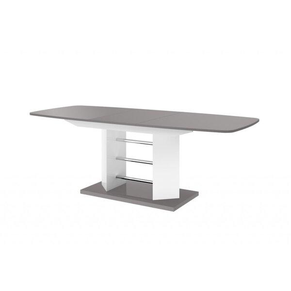 Surbit Extendable Dining Table by Orren Ellis