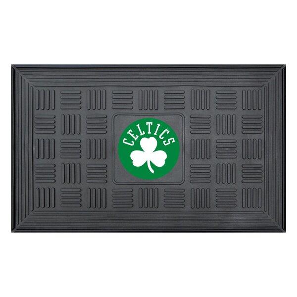 NBA - Boston Celtics Medallion Doormat by FANMATS