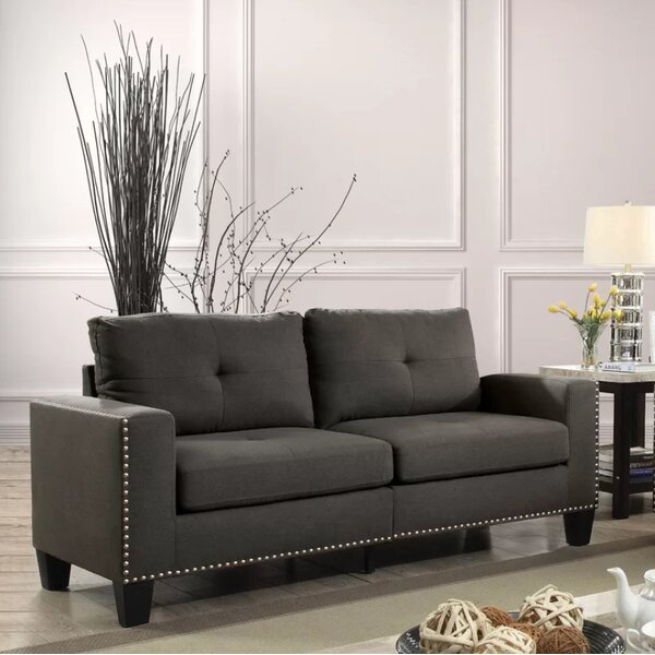 Makenzie 2 Piece Living Room Set by Alcott Hill