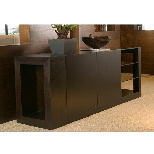 Dado Buffet Table by Allan Copley Designs