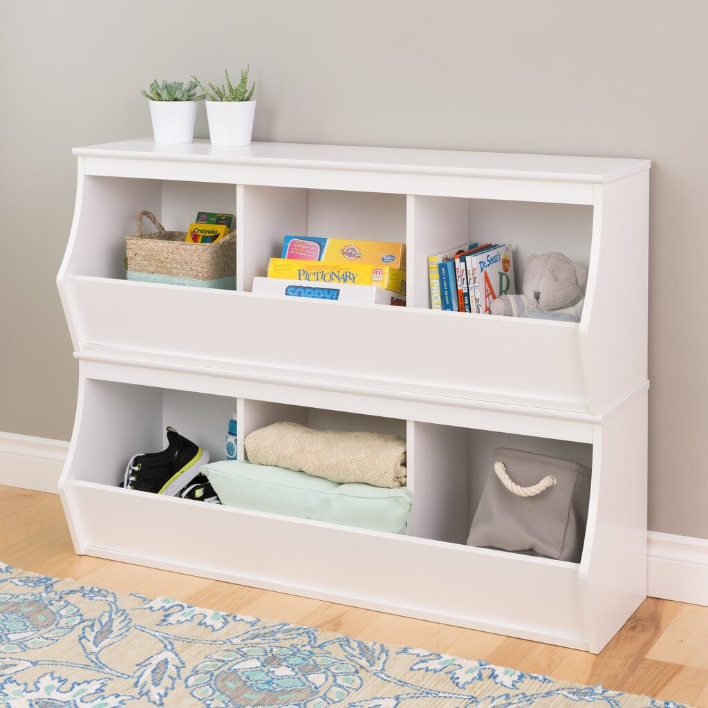 Kids\' Toy Storage You\'ll Love | Wayfair