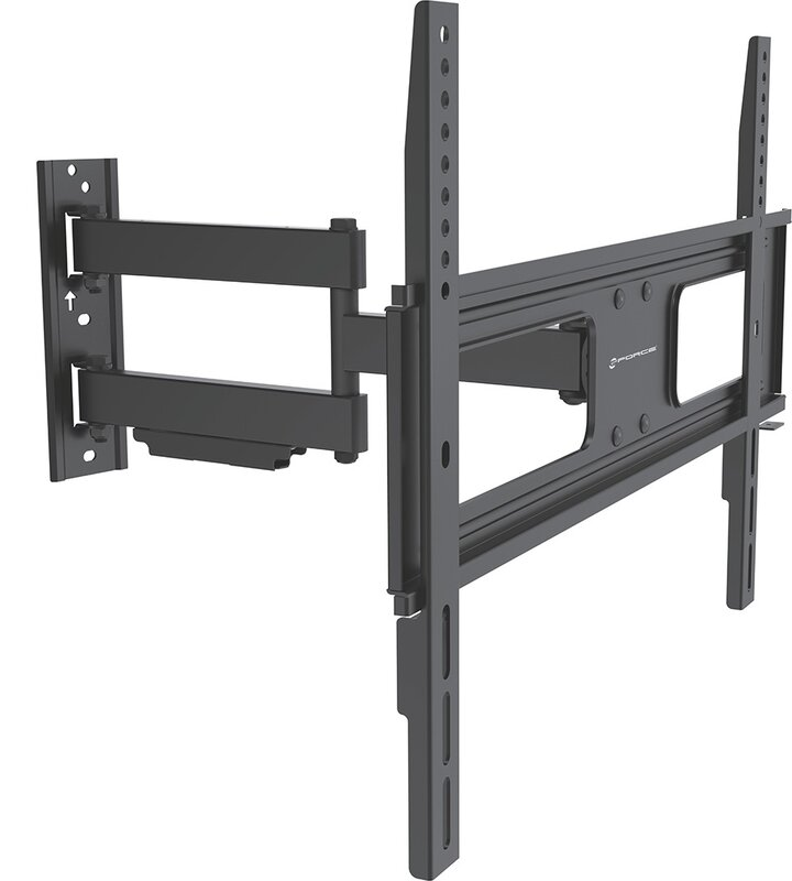 Full Motion TV Wall Mount for 37