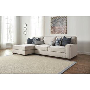 Greentop Sectional Bungalow Rose