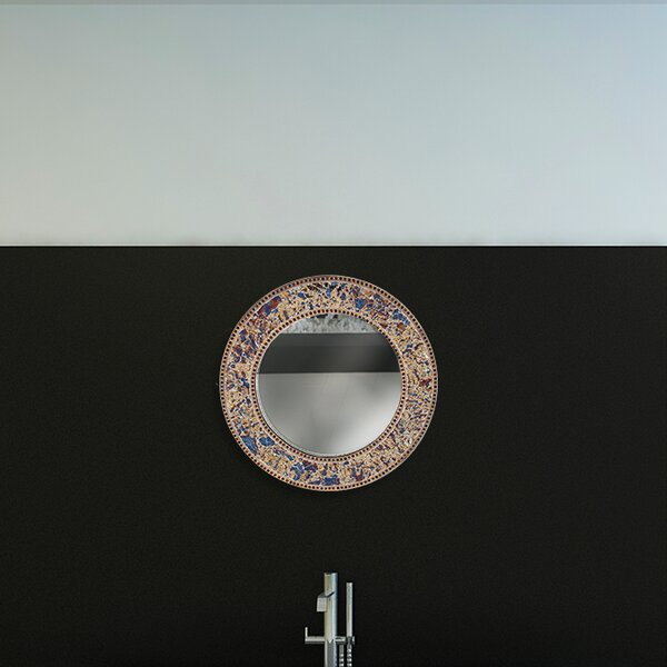 Signature Decorative Wall Mirror by DecorShore