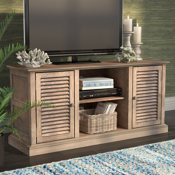 Dollinger 52 TV Stand by Rosecliff Heights