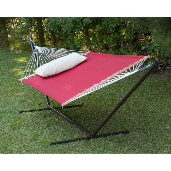 Addie Double Tree Hammock by Longshore Tides Longshore Tides