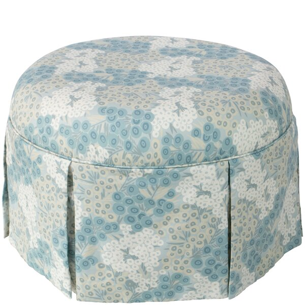 Labrosse Ottoman by August Grove