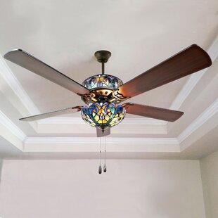 Indoor Ceiling Fans Youu0027ll Love | Wayfair.ca
