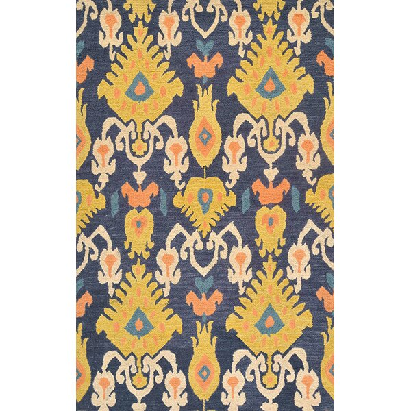 San Miguel Trista Ikat Area Rug by nuLOOM