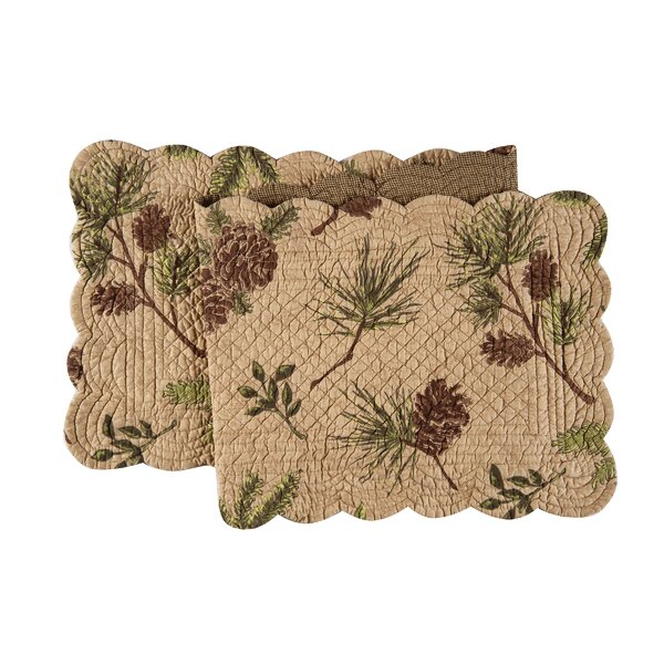 Espey Table Runner by Millwood Pines