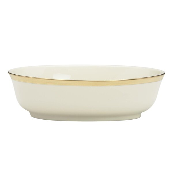 Lowell Open 9.5 Vegetable Bowl by Lenox