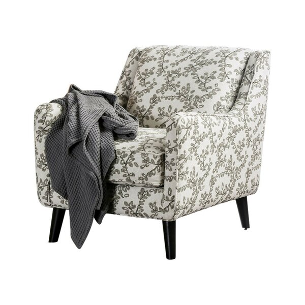 Urrutia Armchair by Gracie Oaks