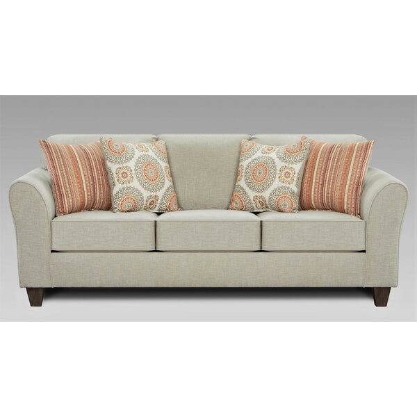 Andreasen Sofa by Winston Porter