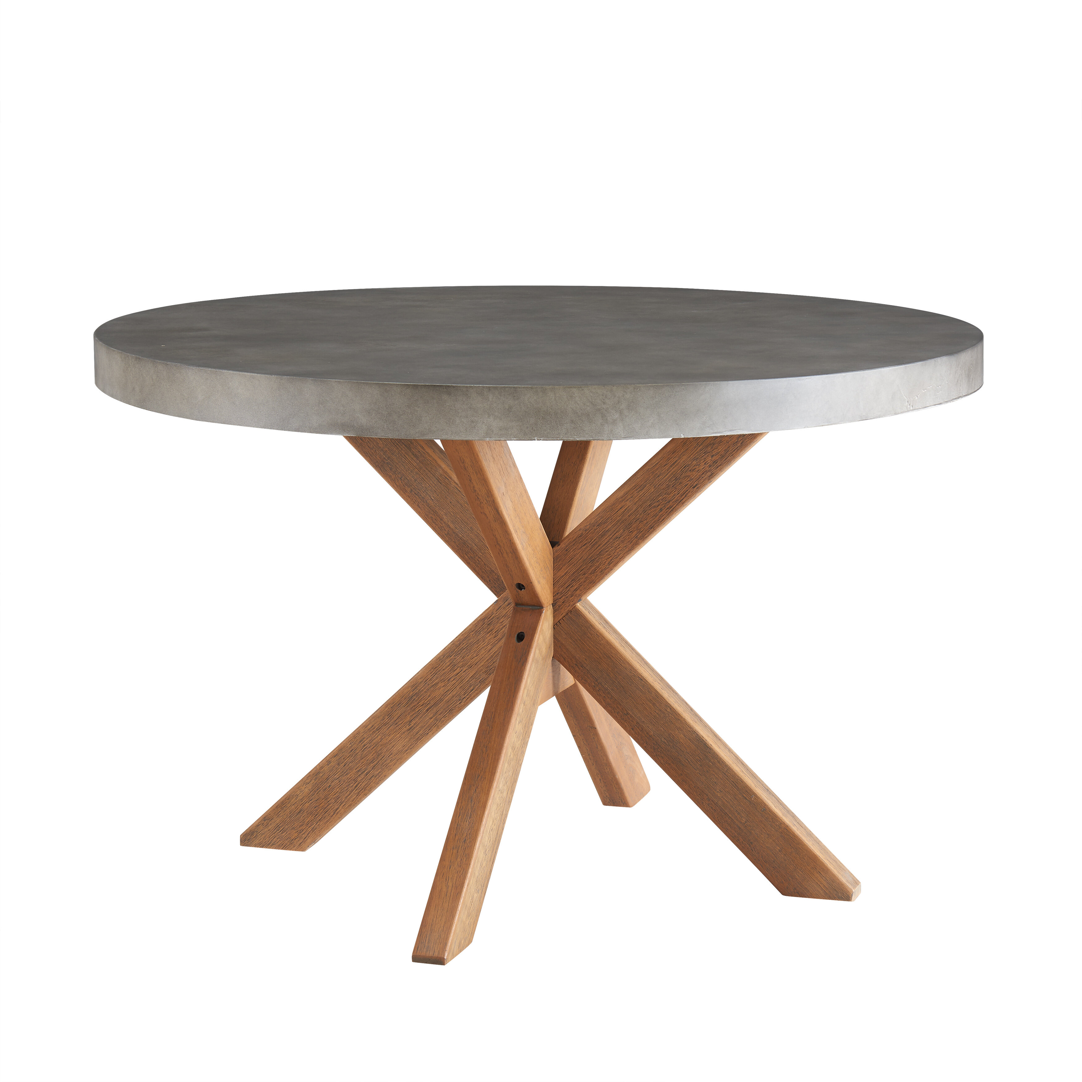 Awesome Mancini Stone Concrete Dining Table Gamerscity Chair Design For Home Gamerscityorg