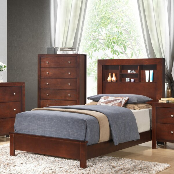 Kennon Standard Bed by Three Posts