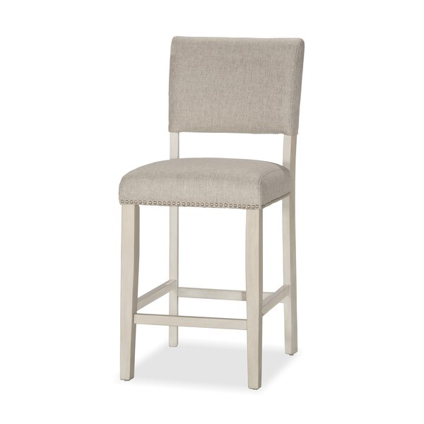 Jill 31 Bar Stool by House of Hampton