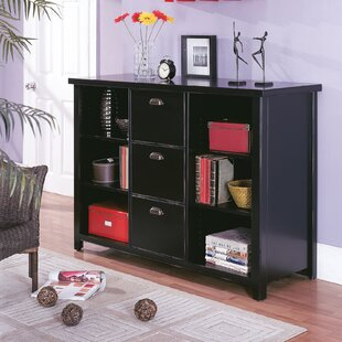 Read Reviews Michal Cube Unit Bookcase By Canora Grey