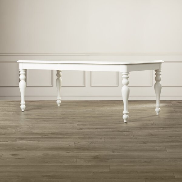 Gracehill Extendable Dining Table by Darby Home Co