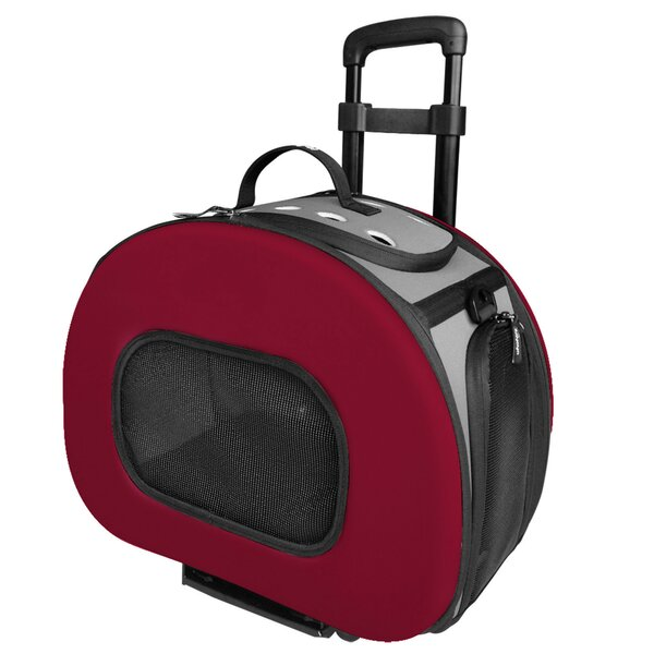 Ravinia Pet Carrier by Tucker Murphy Pet
