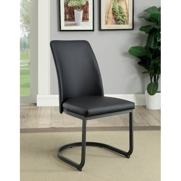 Paquette Dining Chair (Set Of 2) By Brayden Studio