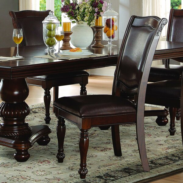 Elford Side Chair (Set of 2) by Astoria Grand