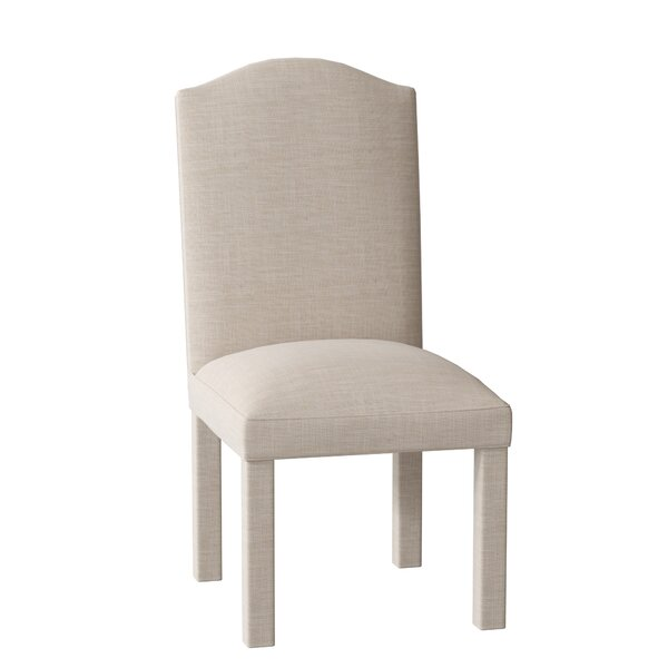 Mohegan Upholstered Dining Chair by Winston Porter Winston Porter