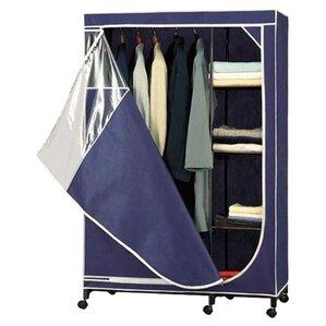 Storage 45 5 W Wardrobe