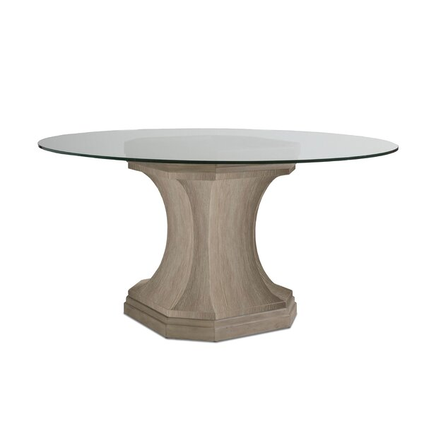 Laguna Dining Table by Ophelia & Co.