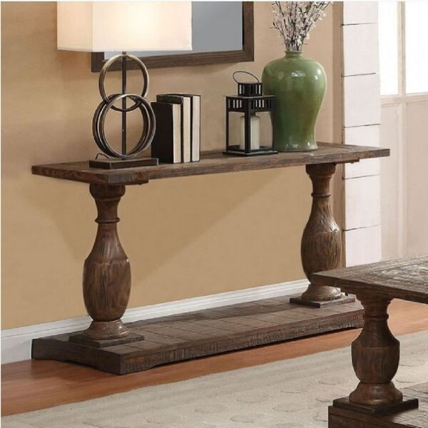 Curran 51-inch Console Table by Loon Peak Loon Peak