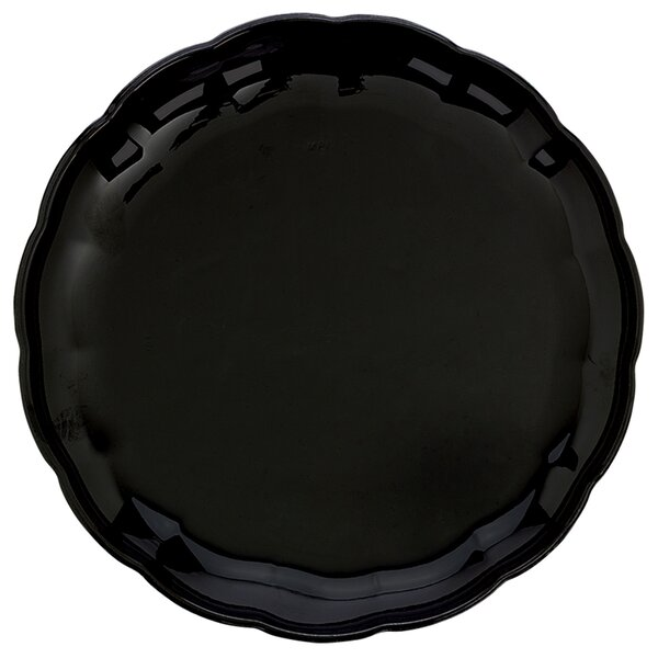 Halloween Plastic Tray (Set of 2) by Amscan