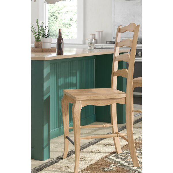 Burbury 24 Bar Stool by Loon Peak
