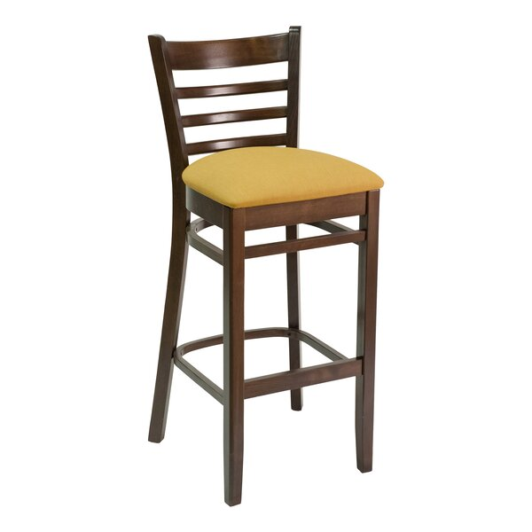 FLS Series 30 Bar Stool by Florida Seating
