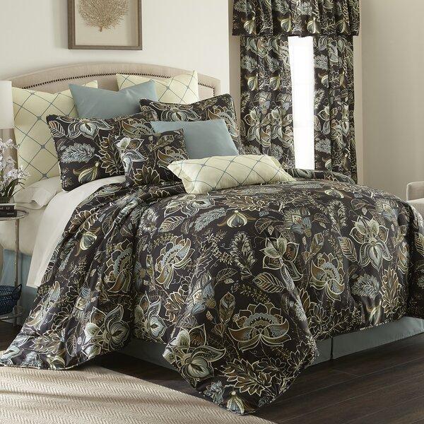 Wardle 100% Cotton Comforter Set