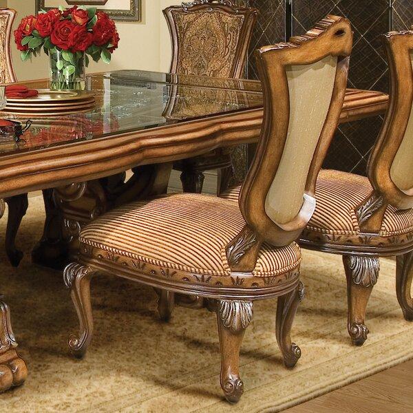 Cleland Side Chair by Fleur De Lis Living Fleur De Lis Living
