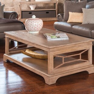 Ullrich Coffee Table Ophelia & Co.