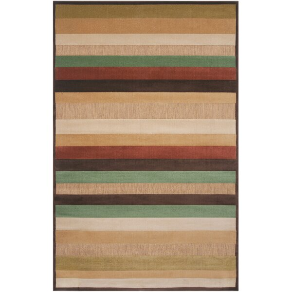 Carver Beige Outdoor Rug by Charlton Home