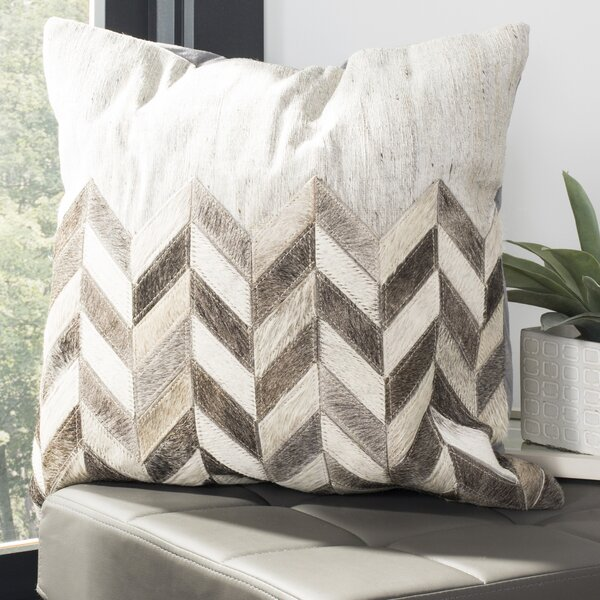 Bancroft Throw Pillow by Foundry Select